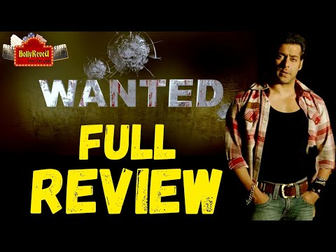 Wanted 2009 Movie Full Review | Salman Khan, Ayesha Takia | Budget & Collection