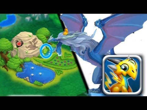 How to breed Droconos Dragon 100% Real! Dragon City Mobile! wbangcaHD! [Legendary Dragon]