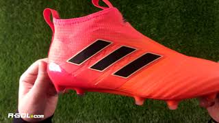 adidas ACE 17+ Purecontrol FG BY2457