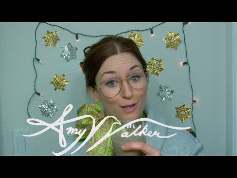 Eunice: Noggin' It Up! -Ep.10- Comedy | Amy Walker