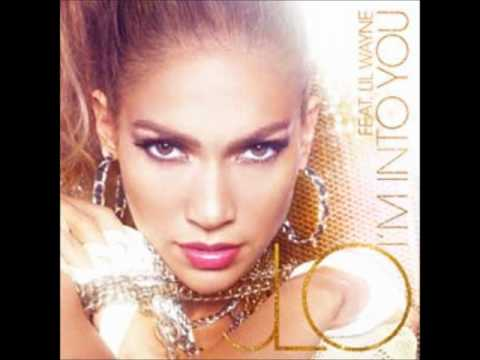 Jennifer Lopez - I'm Into You ft. Lil Wayne (Dj.D.Style Remix)