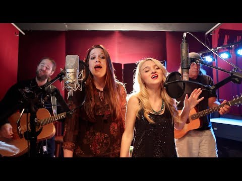 American Idol -Kelly Clarkson -Because Of You Cover By Lauren Gray and Francelle Maria