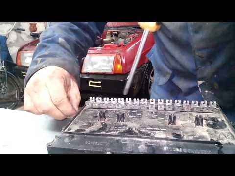 Монтажный блок предохранителей ваз 2109 карбюратор фото