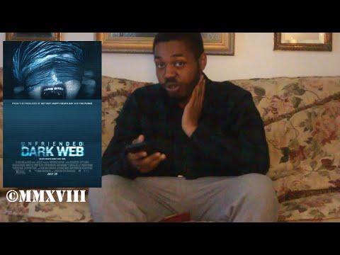 UNFRIENDED 2: DARK WEB (2018) - Movie Review