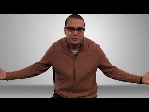 Holiday Breakup Tips with Joe DeRosa: We Should Break Up