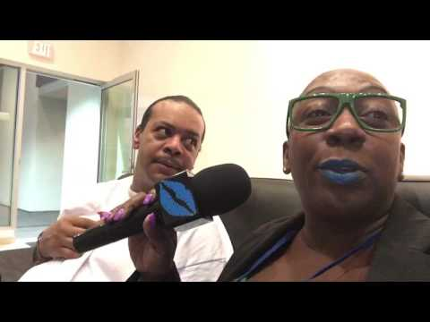 Team PureFreedom Entertainment live interview with Suga Free