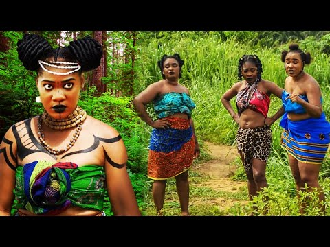 The Lost Princess & The Forest Maidens - African Movies|Latest Nigerian Movies 2020