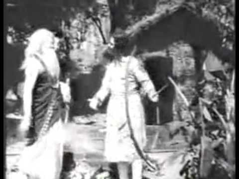 1913: The First Bollywood Film
