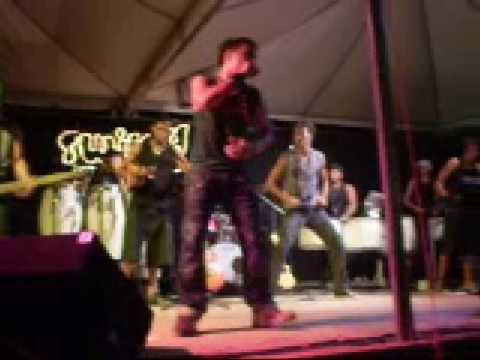 SWING DANG EM STA CRUZ DA BAIXA VERDE 2009