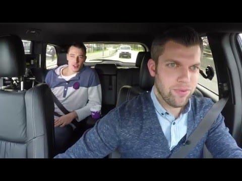 """Olympic Auto-Talk mit Dominik Klein: """"Ich bin ein Glückskind!"""""""
