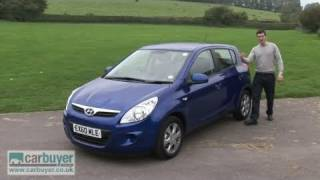 Hyundai I20 Hatchback 2009 - 2012 Review - CarBuyer