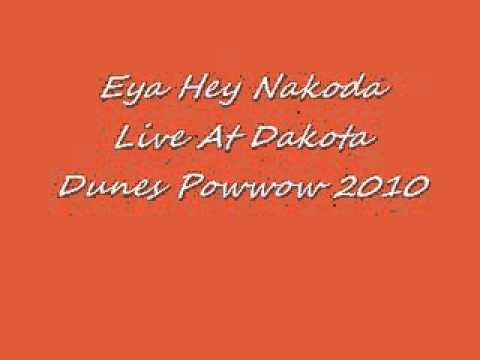 Eya Hey Nakoda Live #2