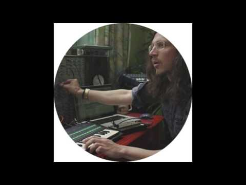 Legowelt - Institute Of The Overmind (Photonz Remix) - Unknown To The Unknown