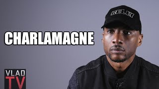 Video Charlamagne on Staying Calm During Birdman Drama, Young Thug's Threats MP3, 3GP, MP4, WEBM, AVI, FLV Agustus 2018
