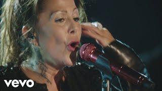 Alejandra Guzmán - Mi Peor Error (Primera Fila) (En Vivo) - YouTube