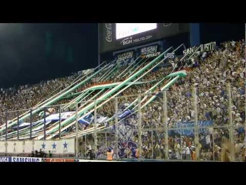 Video - La Pandilla de Liniers - Canciones HD - Parte 2 - La Pandilla de Liniers - Vélez Sarsfield - Argentina