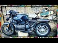 Download Lagu [Ep 01] 1986 BMW K100 Cafe Racer Project - Introduction - Review Mp3 Free