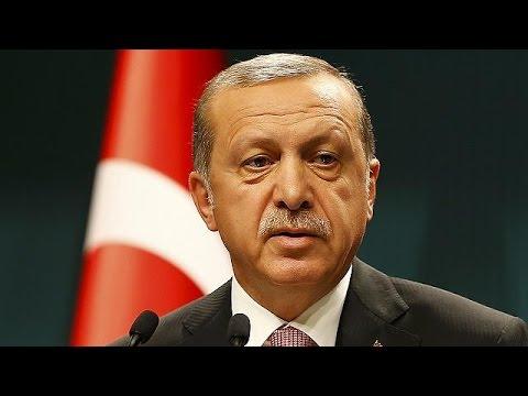 Ερντογάν προς την Δύση: Δεν είμαι δικτάτορας