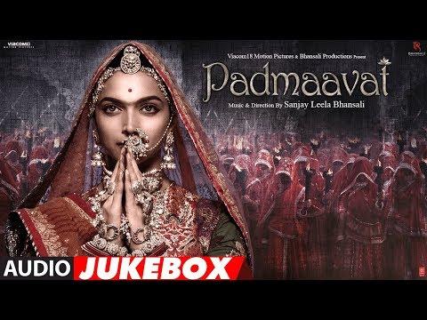 Padmaavat | Deepika Padukone | Ranveer Singh | Sha