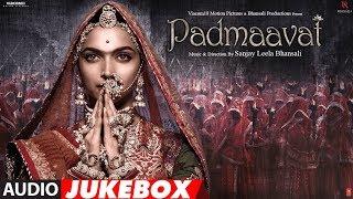 Full Album: Padmaavat   Deepika Padukone   Ranveer Singh   Shahid Kapoor   Sanjay Leela Bhansali