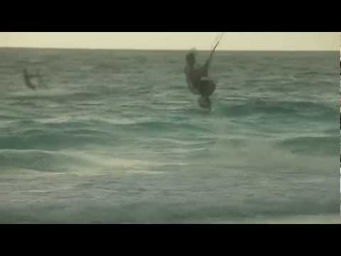 Advanced Kiteboarding Program