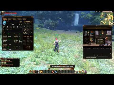 Archlord 2 – gameplay español – Probamos este nuevo Free to play –