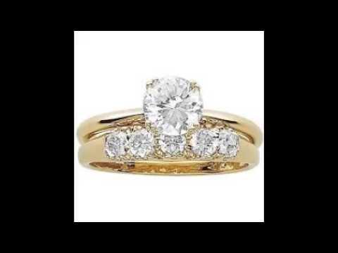 Wedding Rings Sets