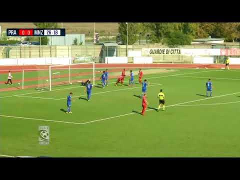 Prato-Monza 2-3, le immagini della partita