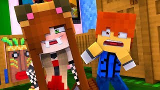 Video Minecraft Daycare - TINA THE VAMPIRE !? (Minecraft Roleplay) MP3, 3GP, MP4, WEBM, AVI, FLV Juli 2018