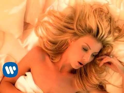 "Faith Hill – ""Breathe"" (Official Video)"