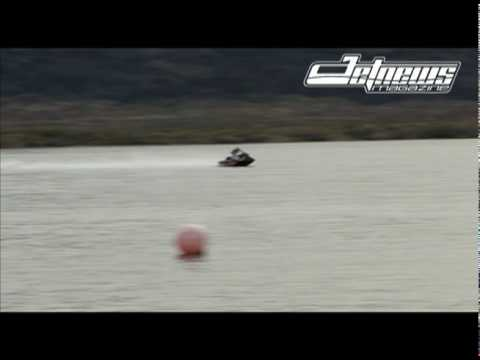 PWC RIUS RACING SHO TURBO by JET NEWS MAGAZINE