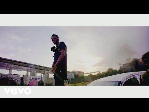 Kwesta - Nomayini (Official Music Video)