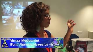 Almaz Presents The Case Of HVA In Ethiopia; Part II