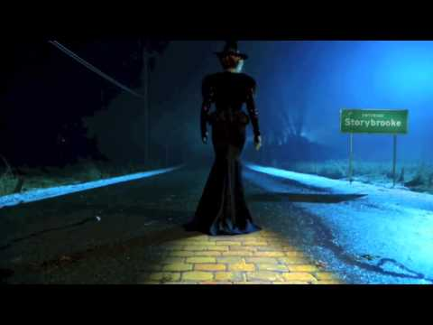 Once Upon a Time Season 3 (Teaser 'Wicked Is Coming')