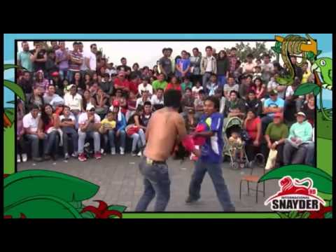CHINO RISAS VOL 2 (PARTE 3 DE 6) | COMICOS AMBULANTES 2014 (видео)