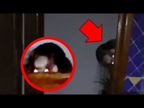 Scary Videos You Can NOT Watch Alone   5