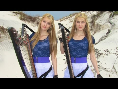 """The Police  """"Every Breath You Take"""" Cover by Camille & Kennerly Kitt"""