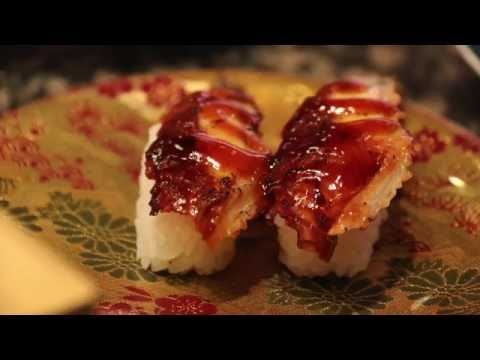 Top 10 Foods in Japan