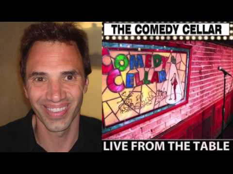 The Comedy Cellar Podcast: Paul Mecurio Gives His Side of O&A's Sex For Sam 3 (12/19/11)