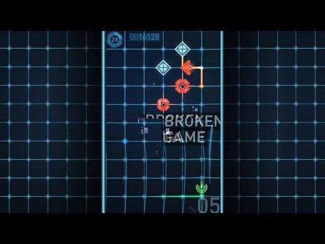 GLTCH - Gameplay Launch Trailer