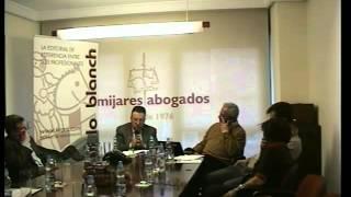14/12/2012 La Reforma del Estado.