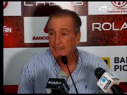 Deportivo Cuenca se enfrentará este lunes a Técnico Universitario