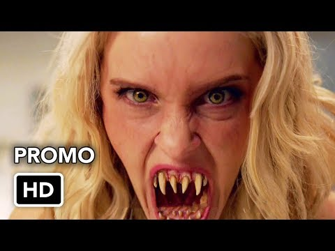 "Midnight Texas 1x02 Promo ""Bad Moon Rising"" (HD)"
