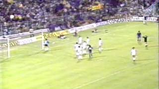 Copa Del Rey 1982-83: Barcelona X Real Madrid (Final)