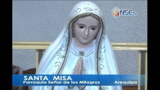 Santa Misa 27-11-2018