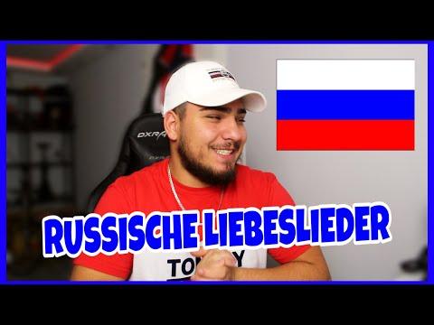 RUSSISCHE LIEBESLIEDER DIE DU HГREN MUSST !!!