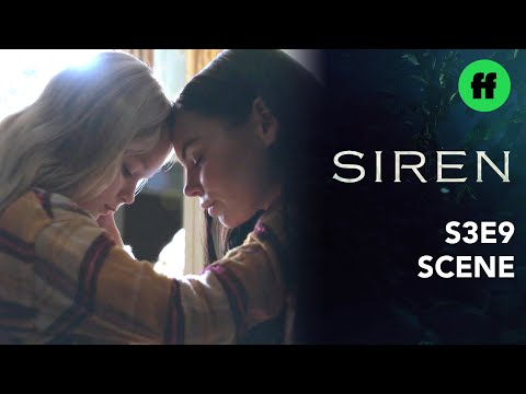 Siren Season 3, Episode 9 | Ryn Teaches Hope To Sing | Freeform