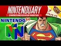 Superman 64 Review in 2018 - Classic Nintendo 64 NINTENDUARY