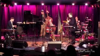 Ivan Dyma\'s Jazz Quartet - Suite hellenique (P. Itturalde)