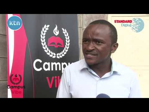 student - Kenya: Standard digital and System Unit this time round went to Kabarak University for the much anticipated campus tour event. Hundreds of students attended the event as the auditorium was...
